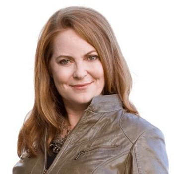 Jane Slack-Smith